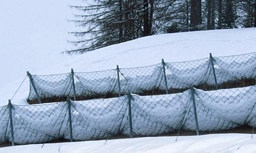 kar bariyerleri